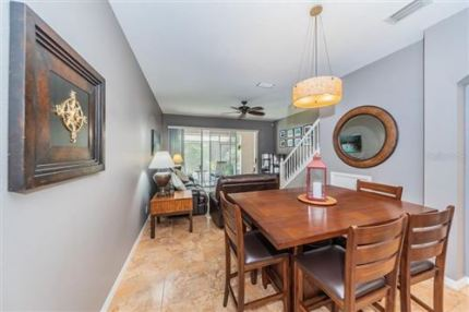Tiny photo for 3623 COUNTRY POINTE PLACE, PALM HARBOR, FL 34684 (MLS # U8079771)