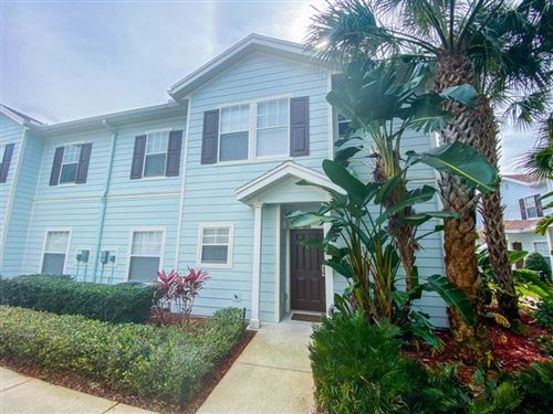 Photo of 2950 LUCAYAN HARBOUR CIRCLE #105, KISSIMMEE, FL 34746 (MLS # O5841784)