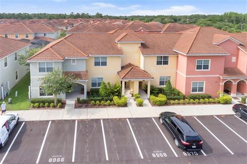 Photo of 8968 MAJESTY PALM ROAD, KISSIMMEE, FL 34747 (MLS # O5907785)