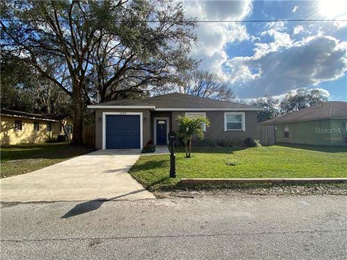 Photo of 1307 E WARREN STREET, PLANT CITY, FL 33563 (MLS # T3286787)
