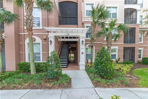 Photo of 1351 VENEZIA COURT #304, CHAMPIONS GATE, FL 33896 (MLS # S5049789)