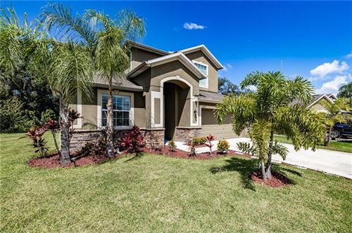 Photo of 2407 DAKOTA ROCK DRIVE, RUSKIN, FL 33570 (MLS # T3266791)