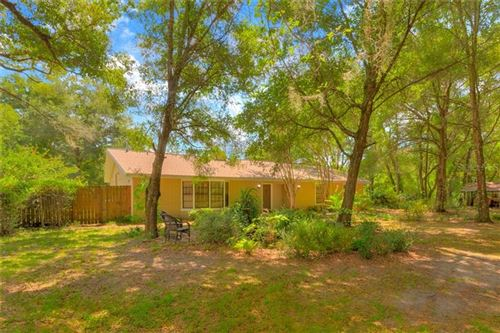 Photo of 2465 WILMHURST ROAD, DELAND, FL 32720 (MLS # V4914797)