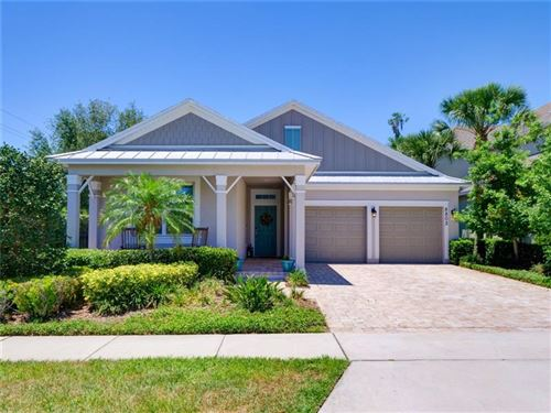 Photo of 8802 PEACHTREE PARK COURT, WINDERMERE, FL 34786 (MLS # O5942802)