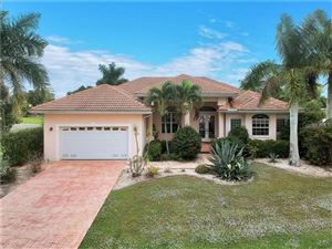 Photo of 24282 SILVER LANE, PUNTA GORDA, FL 33955 (MLS # D6107811)