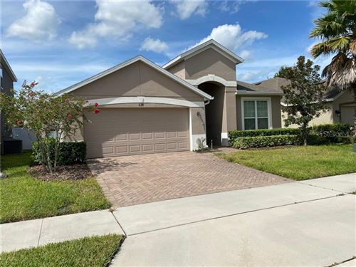 Photo of 634 CHAMPIONS GATE BOULEVARD, DELAND, FL 32724 (MLS # V4914811)