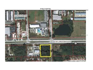 Photo of E INTERNATIONAL SPEEDWAY AVENUE #LOT 1, DELAND, FL 32724 (MLS # V4711874)
