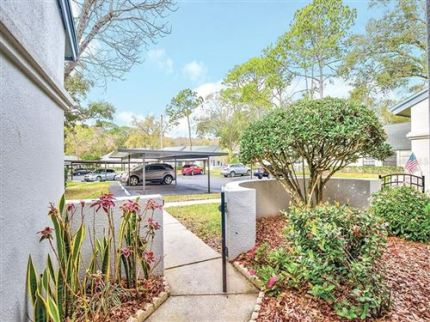 Tiny photo for 3852 GOLDFINCH COURT, PALM HARBOR, FL 34685 (MLS # U8073879)