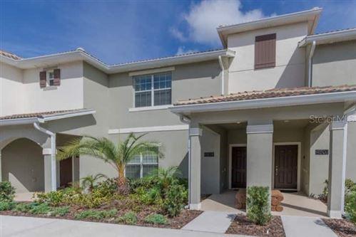 Photo of 4809 BRIER ROSE LANE, KISSIMMEE, FL 34746 (MLS # O5933883)