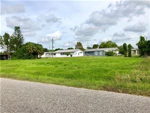 Photo of GRANADA BOULEVARD, NORTH PORT, FL 34287 (MLS # C7406886)