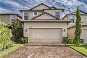 Photo of 2707 GARDEN FALLS DRIVE, BRANDON, FL 33511 (MLS # T3192892)