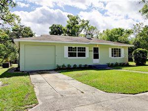 Photo of 309 S MONTGOMERY AVENUE, DELAND, FL 32720 (MLS # V4907901)