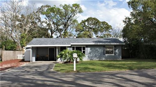 Photo of 11 SUNSHINE BOULEVARD, DELAND, FL 32724 (MLS # V4917918)