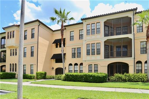 Photo of 513 MIRASOL CIRCLE #205, CELEBRATION, FL 34747 (MLS # O5831922)