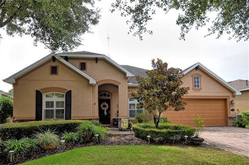 Photo of 112 BEDFORD COURT, DELAND, FL 32724 (MLS # O5881937)