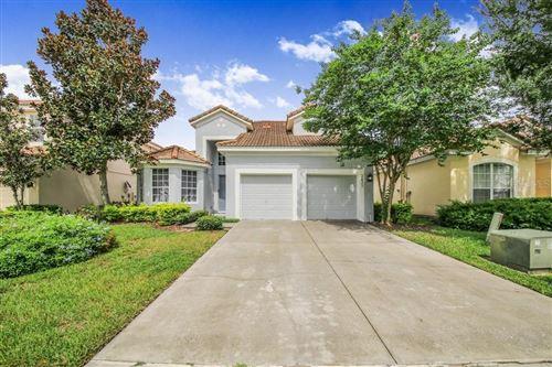 Photo of 2621 PAWNALL STREET, KISSIMMEE, FL 34747 (MLS # S5052945)