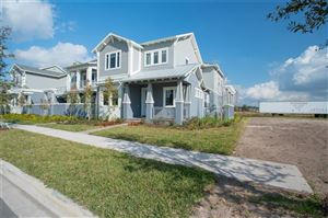 Photo of 13483 GRANGER AVE, ORLANDO, FL 32827 (MLS # O5554951)