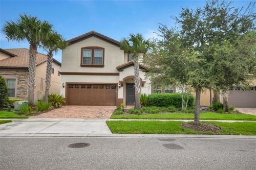 Photo of 8833 RHODES STREET, KISSIMMEE, FL 34747 (MLS # O5881958)