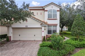 Photo of 1342 GILFORD POINT LANE, CHAMPIONS GATE, FL 33896 (MLS # O5824976)