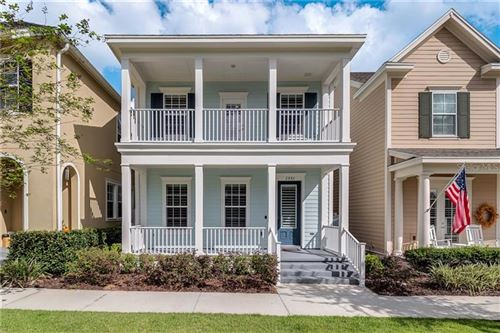 Photo of 1551 RESOLUTE STREET, CELEBRATION, FL 34747 (MLS # O5832976)