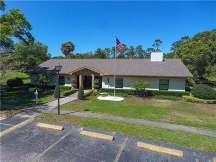 Tiny photo for 839 VILLAGE WAY, PALM HARBOR, FL 34683 (MLS # U8079980)