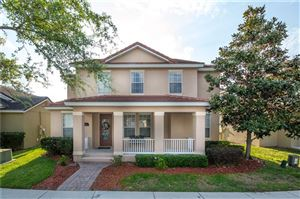 Photo of 7186 WILD STRAWBERRY RUN, WINTER GARDEN, FL 34787 (MLS # O5554996)