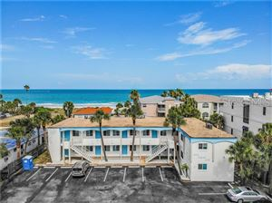 Photo of 2110 GULF BOULEVARD #11, INDIAN ROCKS BEACH, FL 33785 (MLS # U8048999)