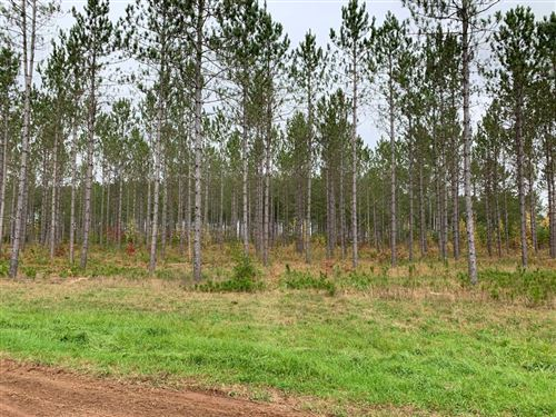 Photo of xxx Cathedral Pines Dr Tract C, Sturgeon Lake, MN 55783 (MLS # 5321001)