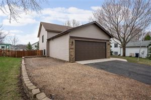 Photo of 10424 166th Street W, Lakeville, MN 55044 (MLS # 5220115)