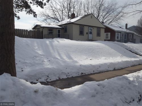 Photo of 1624 5th Street E, Saint Paul, MN 55106 (MLS # 5489864)