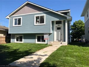Photo of 121 Magnolia Avenue W, Saint Paul, MN 55117 (MLS # 5321879)