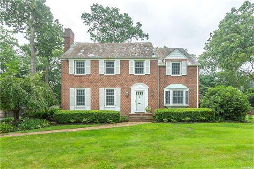 Photo of 30 Colonial Drive, Huntington, NY 11743 (MLS # 3333012)