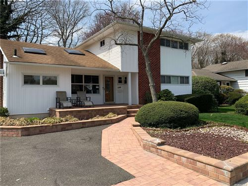Photo of 596 Richmond Road, East Meadow, NY 11554 (MLS # 3304275)