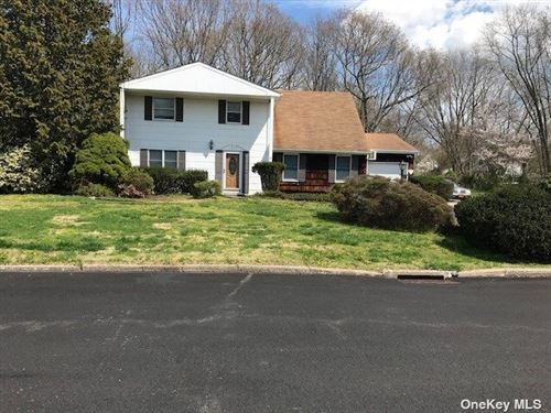 Photo of 77 Westcliff Drive, Mt. Sinai, NY 11766 (MLS # 3304284)