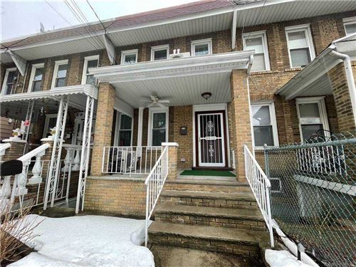Photo of 84-16 91 Ave Avenue, Woodhaven, NY 11421 (MLS # 3291461)