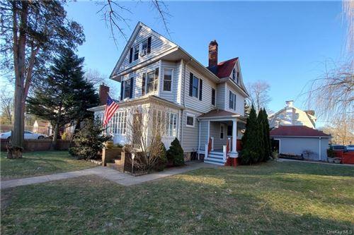 Photo of 429 Pelhamdale Avenue, Pelham, NY 10803 (MLS # H6099499)
