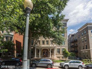 Photo of 1811 WYOMING AVE NW #23, WASHINGTON, DC 20009 (MLS # DC10282002)