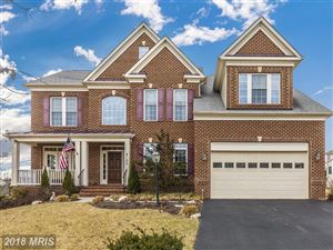 Photo of 4100 CELTIC WAY, FREDERICK, MD 21704 (MLS # FR10145012)