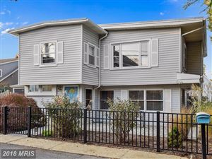 Photo of 1106 MIAMI AVE, ANNAPOLIS, MD 21403 (MLS # AA10106013)