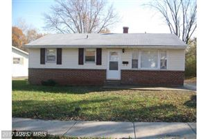 Photo of 1903 PAGHAM RD, GLEN BURNIE, MD 21061 (MLS # AA10059017)