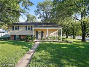 Photo of 19 TRUCK HOUSE RD, SEVERNA PARK, MD 21146 (MLS # AA10040025)