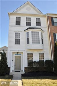 Photo of 2656 MERLIN CT, ODENTON, MD 21113 (MLS # AA10138030)