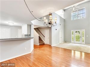 Photo of 801 LATCHMERE CT #104, ANNAPOLIS, MD 21401 (MLS # AA10109033)
