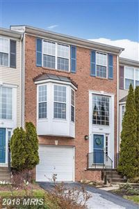 Photo of 9410 SINGLETON PL, FREDERICK, MD 21704 (MLS # FR10215038)