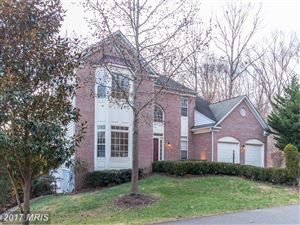 Photo of 5904 CROOKED CREEK DR, MANASSAS, VA 20112 (MLS # PW10120041)