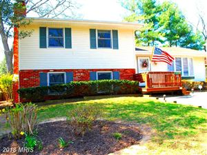 Photo of 1228 GREEN HOLLY DR, ANNAPOLIS, MD 21409 (MLS # AA10098042)