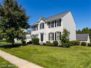 Photo of 6805 CASTLETON DR, FREDERICKSBURG, VA 22407 (MLS # SP10053046)