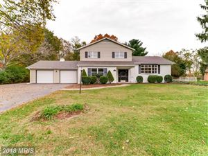 Photo of 7915 RUNNYMEADE DR, FREDERICK, MD 21702 (MLS # FR10106049)