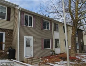 Photo of 42 APPLE WAY, FREDERICK, MD 21703 (MLS # FR10184064)