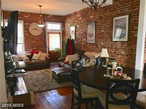 Photo of 18 SOUTH ST, FREDERICK, MD 21701 (MLS # FR10216065)